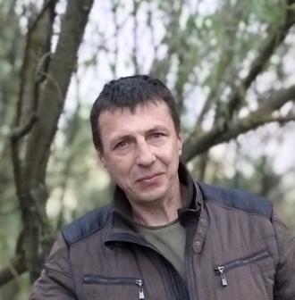 Бодров Андрей Владимирович