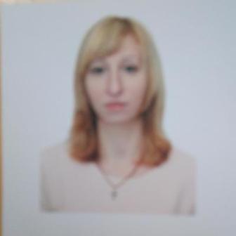 Шилова Светлана Сергеевна