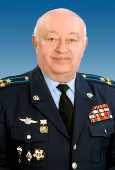 Иванов Аркадий Анатольевич