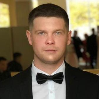 Ветохин Илья Владимирович