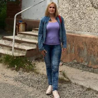 Решетова Екатерина Евгеньевна