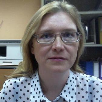 Шевцова Светлана Борисовна