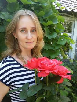 Дьякова Мария Владимировна
