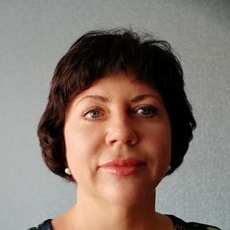 Федосеева Жанна Анатольевна