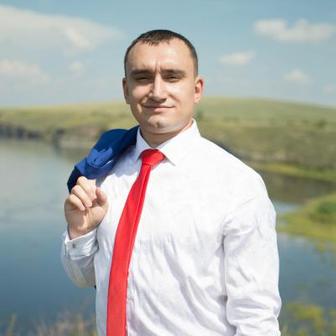 Руденко Иван Борисович