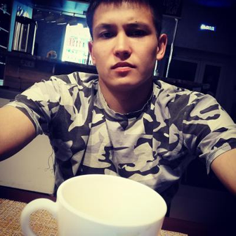 Шестаков Сергей Геннадьевич