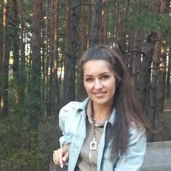 Малышкина Юлия Анатольевна