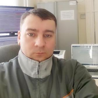 Нестеренко Александр Николаевич