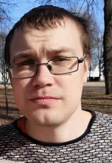Рыжов Дмитрий Владимирович