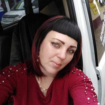 Гусева Ирина Сергеевна
