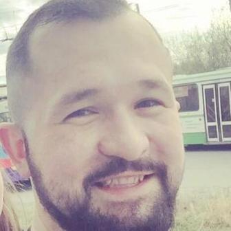 Салихов Максим Рушанович