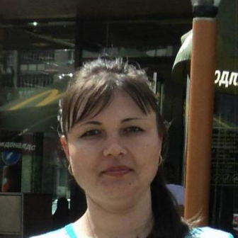 Зарубина Елена Владимировна