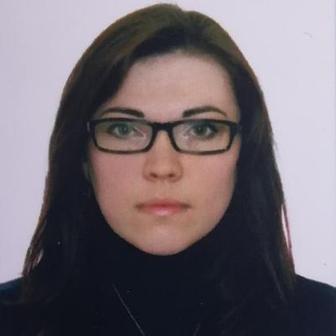 Мишарина Ольга Владимировна