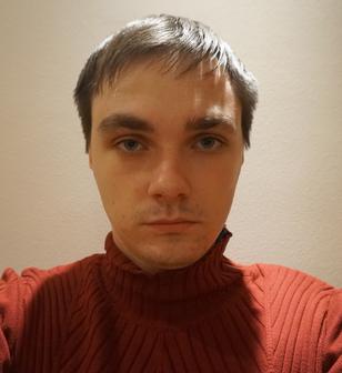 Бочков Сергей Андреевич