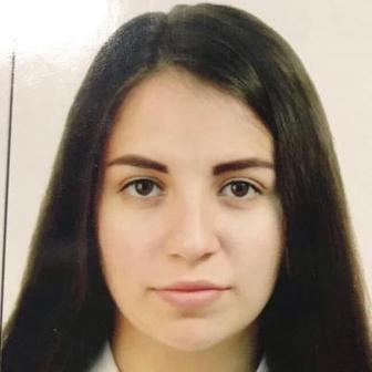 Воловецкая Анна Сергеевна