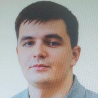 Москвитин Максим Сергеевич