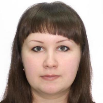 Кочанова Анна Ивановна
