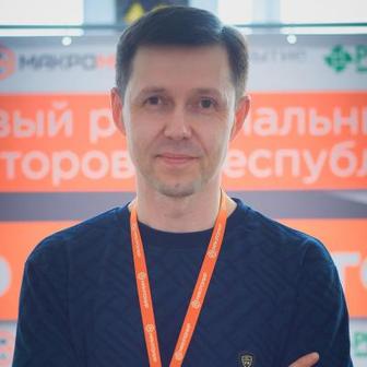 Мишарин Валерий Геннадьевич