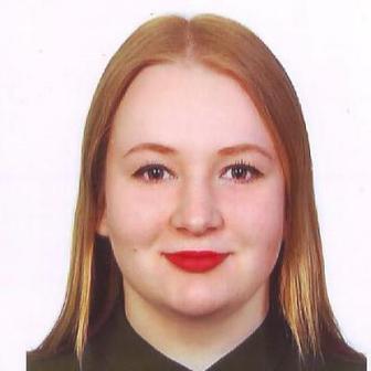 Ершова Дарья Ивановна