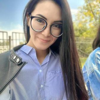 Закирова Нуржан Талайбековна
