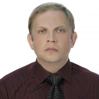 Крижановский Юрий Александрович