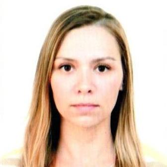 Верткова Ирина Валерьевна