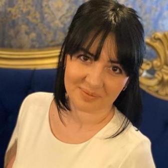 Тугуз Белана Казбековна