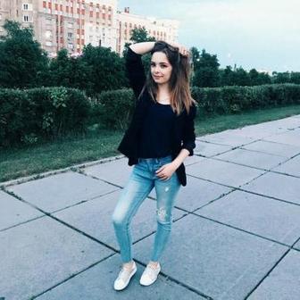 Селиванова Дарья Денисовна