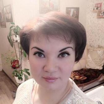 Зиновьева Елена Николаевна