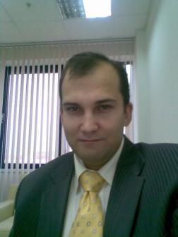 Иванов Виктор Анатольевич