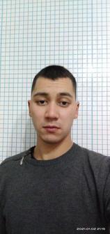 Сисималиев наиль жмабаевич