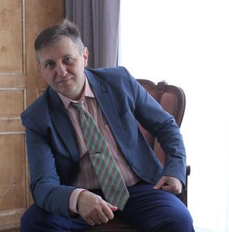 Власов Сергей Владимирович