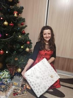Зотова Ксения Алексеевна