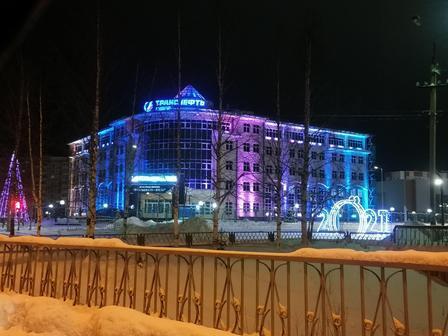 Сепенова Марина Ивановна