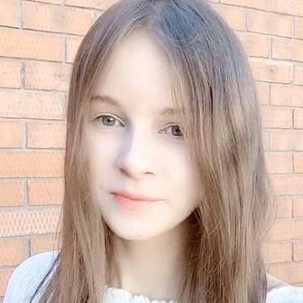 Муриева Дарья Муратовна