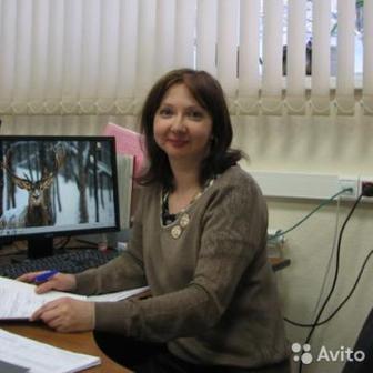 Киселева Татьяна Рудольфовна