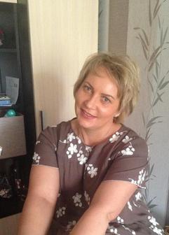 Яненко Елена Петровна