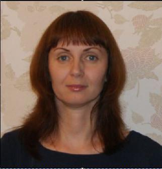 Краснова Ирина