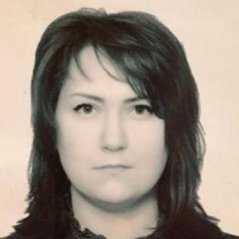Голуб Вероника Андреевна