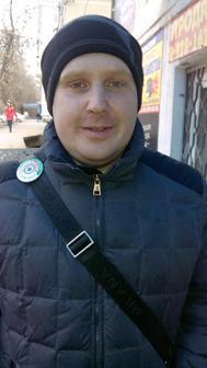 Самохин Александр Сергеевич