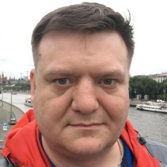 Прониченко Никита Анатольевич
