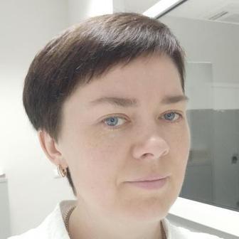 Лапшина Татьяна Владимировна