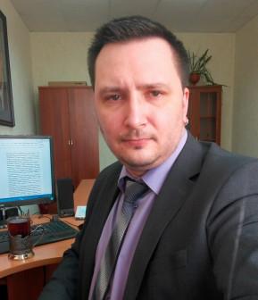 Человечков Святослав Николаевич