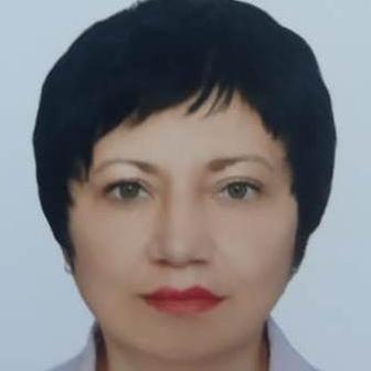 Кирьянова Алиса Геннадьевна