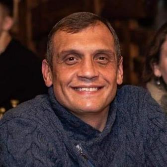 Черныш Артем Александрович