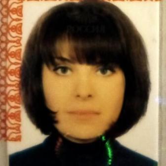 Пелюх Анастасия Сергеевна