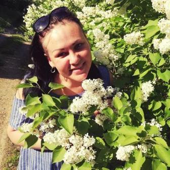 Минина Наталья Сергеевна