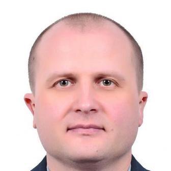 Калистратов Илья Витальевич