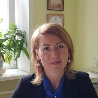 Калиманова Татьяна Геннадьевна