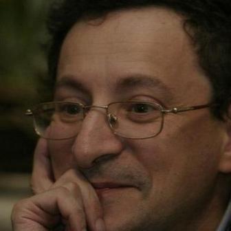 Генкин Давид Геннадиевич